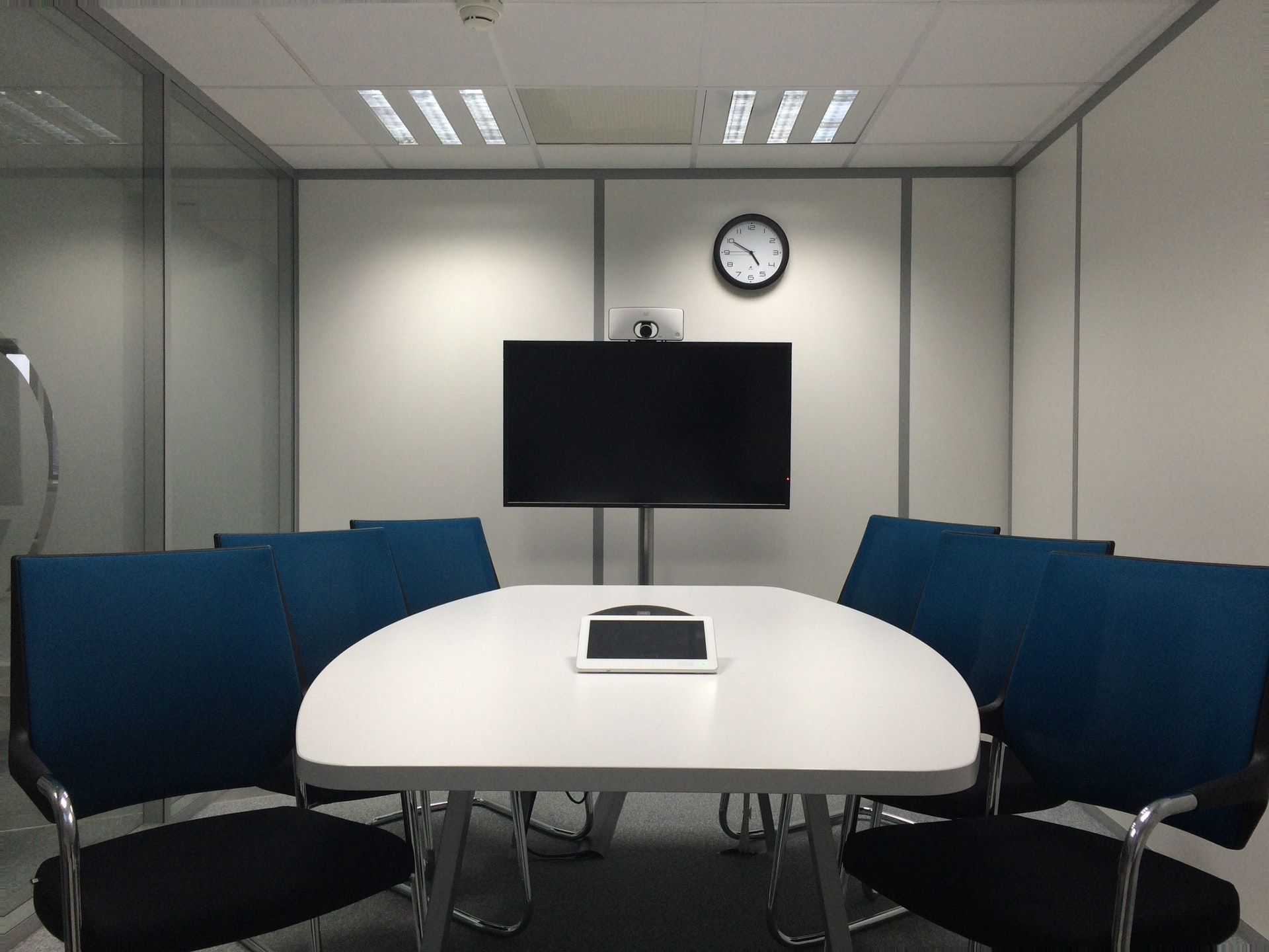 Does Business Insurance Cover My Office Rental