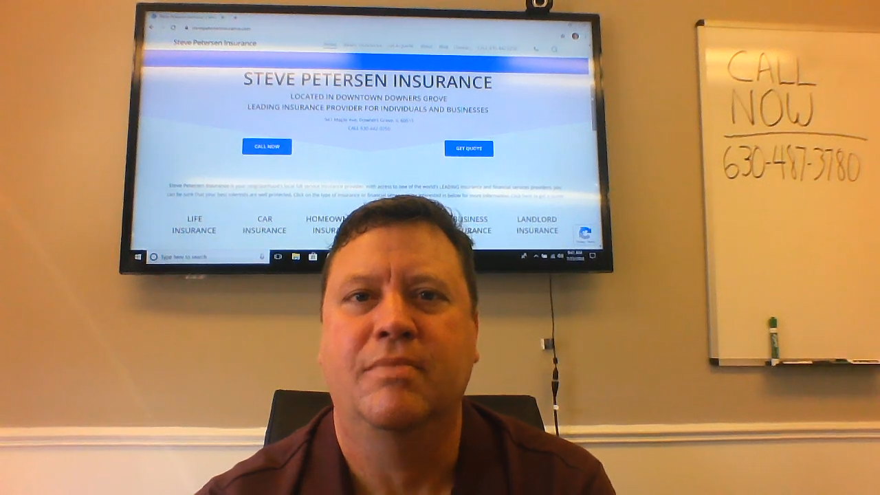 Steve Helps with Some Tips on Auto Insurance Deductables