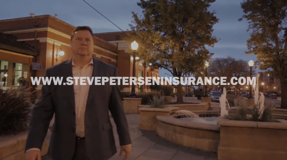 Check Out Steve Petersen's Insurance Agency in Downers Grove